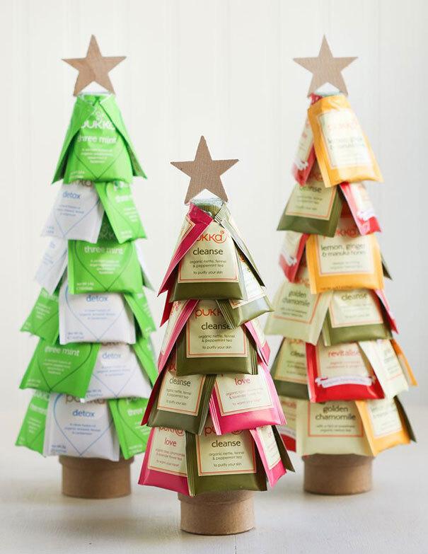 创意圣诞树 我要写个服字