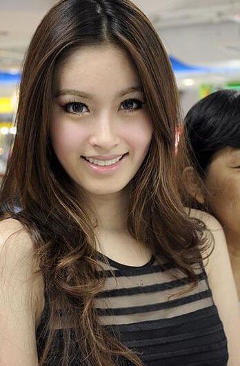 泰国十大最美人妖排行榜