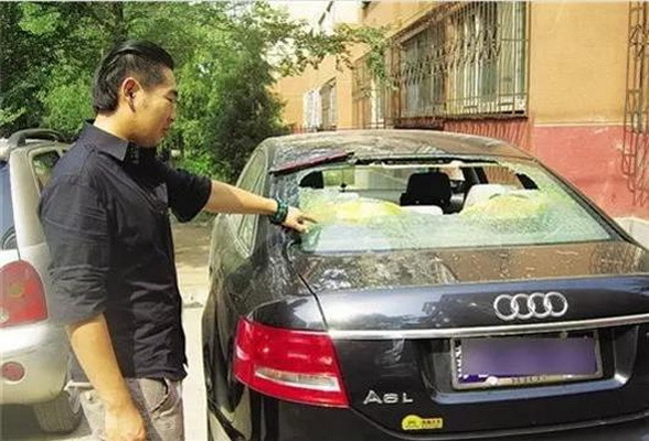 很多人不知道 这样停车既防盗又省油 - 帥客 - 帥客的博客