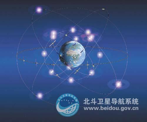 卫星如何迅速找到你 解读全球定位系统