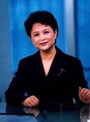 主持人肖晓琳因癌症去世 生前照回顾