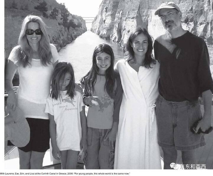 这个女人是美国硅谷第一富姐,嫁给了乔布斯!