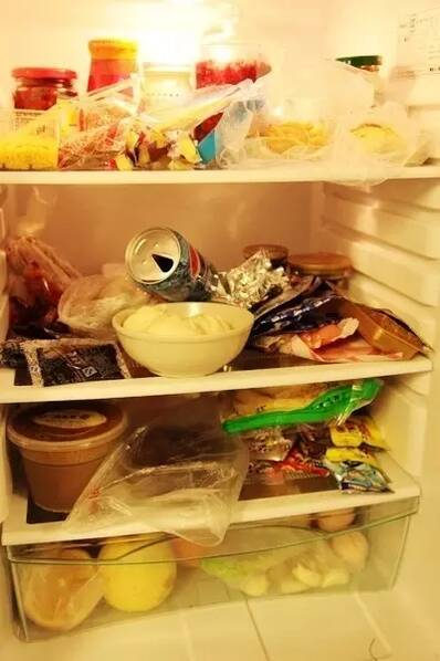 食物太多冰箱放不下?那是你收纳方式不对