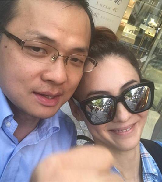 张柏芝被传绯闻怒清社交账号:你们没权来扒我照片