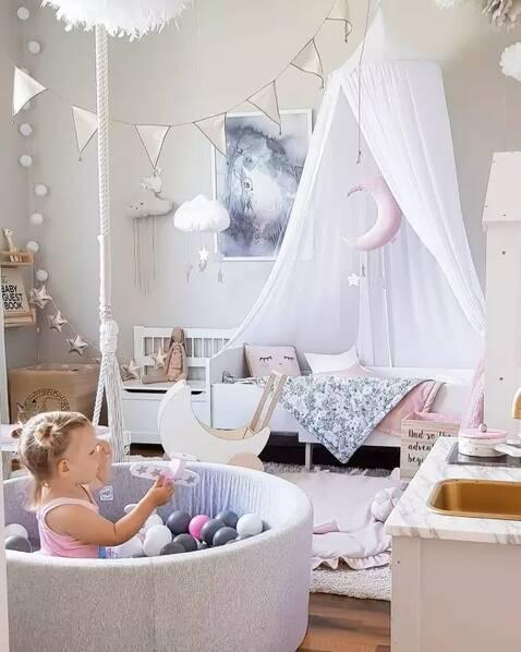 除了甲醛,你还忽略了哪些儿童房安全问题?