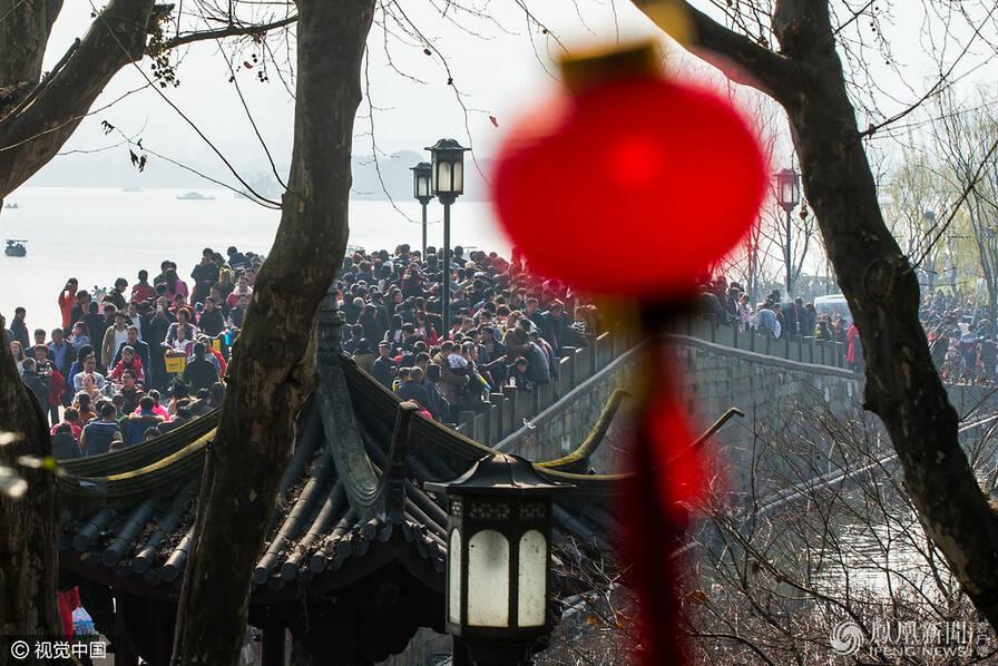 这组图告诉你为什么春节要在家里过(高清组图) - 风帆页页 - 风帆页页博客