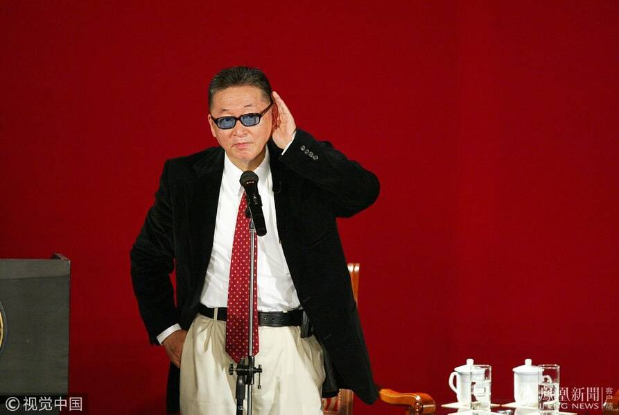 台湾作家李敖去世 热搜事件 图2