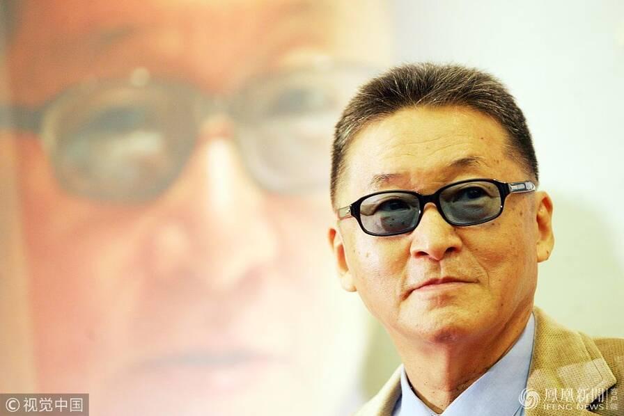 台湾作家李敖去世 热搜事件 图1
