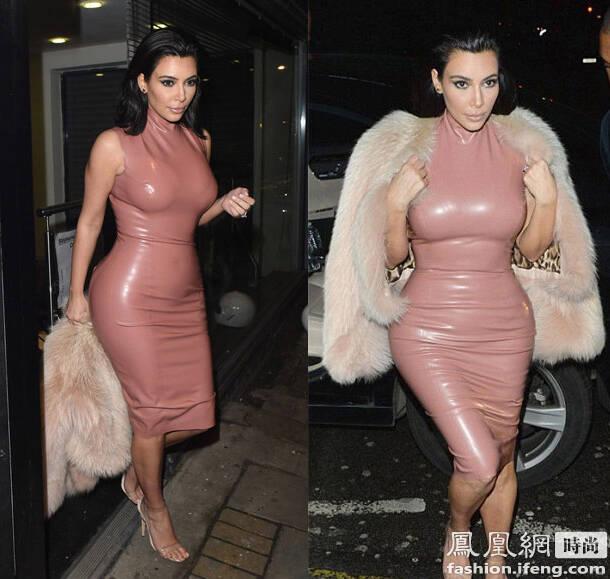 人人都爱乳胶裙 时尚频道