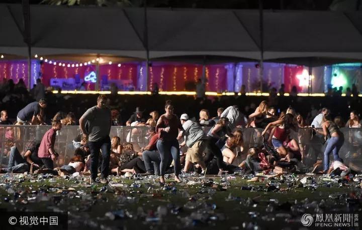 深度分析美国最大枪击案:恐怖,但只是个开始!