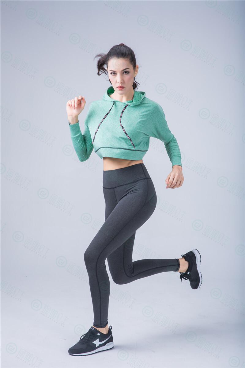 瑜伽公主:选购瑜伽服装要注意这些事项