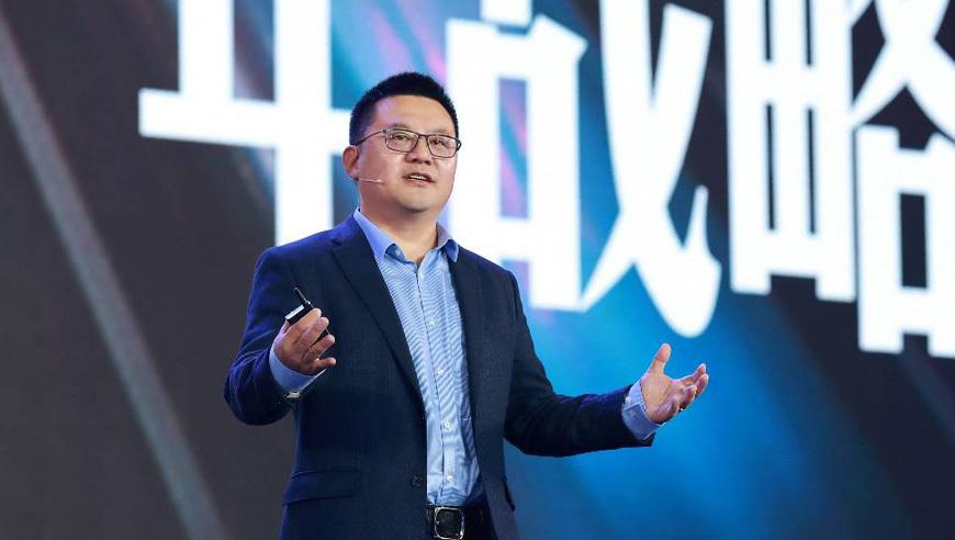 原标题:知情人士称阿里文娱董事长俞永福将离职创业