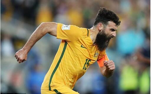 国家英雄!英冠悍将大演帽子戏法 送澳洲进世界杯