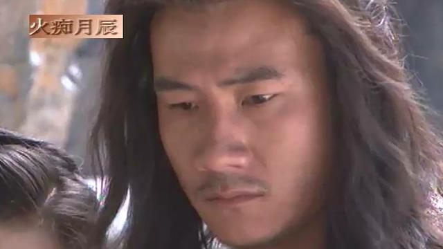 天龙八部:乔峰看见大宋官兵欺负契丹百姓,愤而大开杀戒!