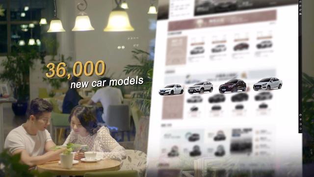 汽车金融与上市的易鑫,行业的红海已经到来