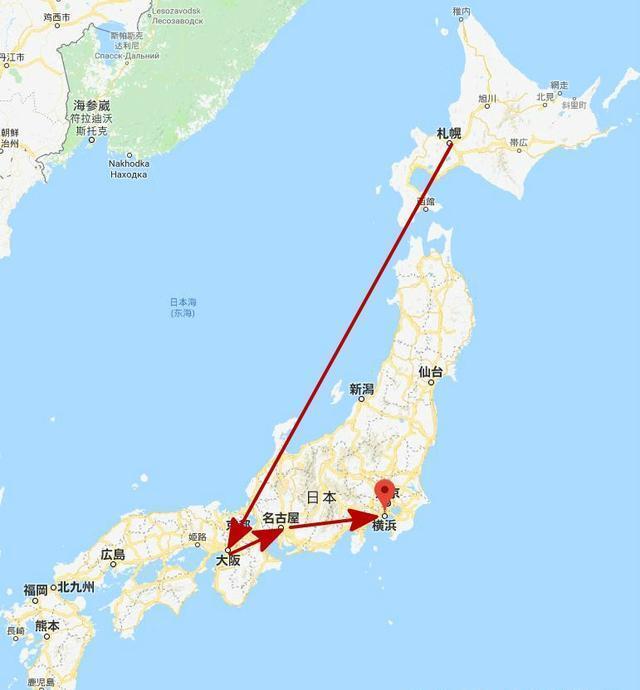 折腾!中国女排想夺世锦赛要飞奔四地 东道主日本为成绩费尽心机