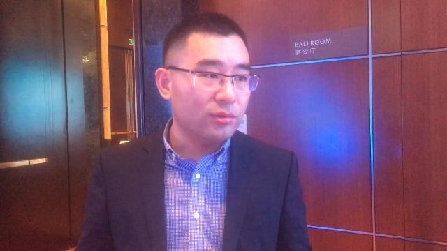 东原地产集团商业管理中心副总经理周红辉:共享办公是现代商务办