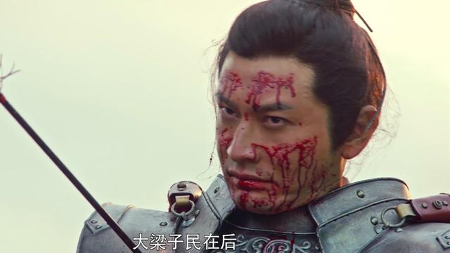 视频:《琅琊榜之风起长林》终极片花曝光 黄晓明刘昊然演绎家国情怀