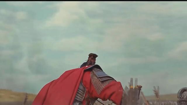 视频:琅琊榜之风起长林 黄帮主刘昊然能否扛起这部剧的收视率?