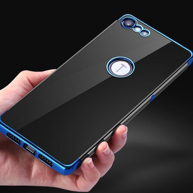 时下最火的坚果pro2手机壳,它火的理所当然,第五款秒变支架图片