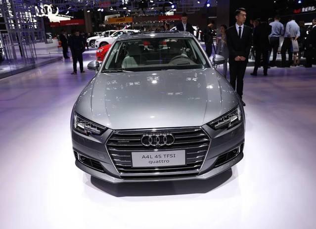 奥迪推出全新20万级车型,买迈腾的已经哭晕,还买啥雅阁凯美瑞