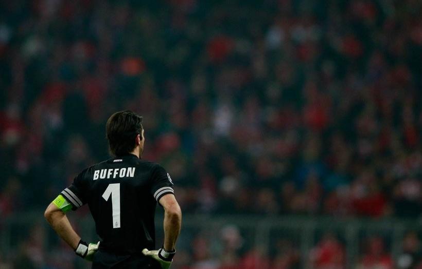 布冯亲承赛季结束后或退役 无缘世界杯成一生遗憾