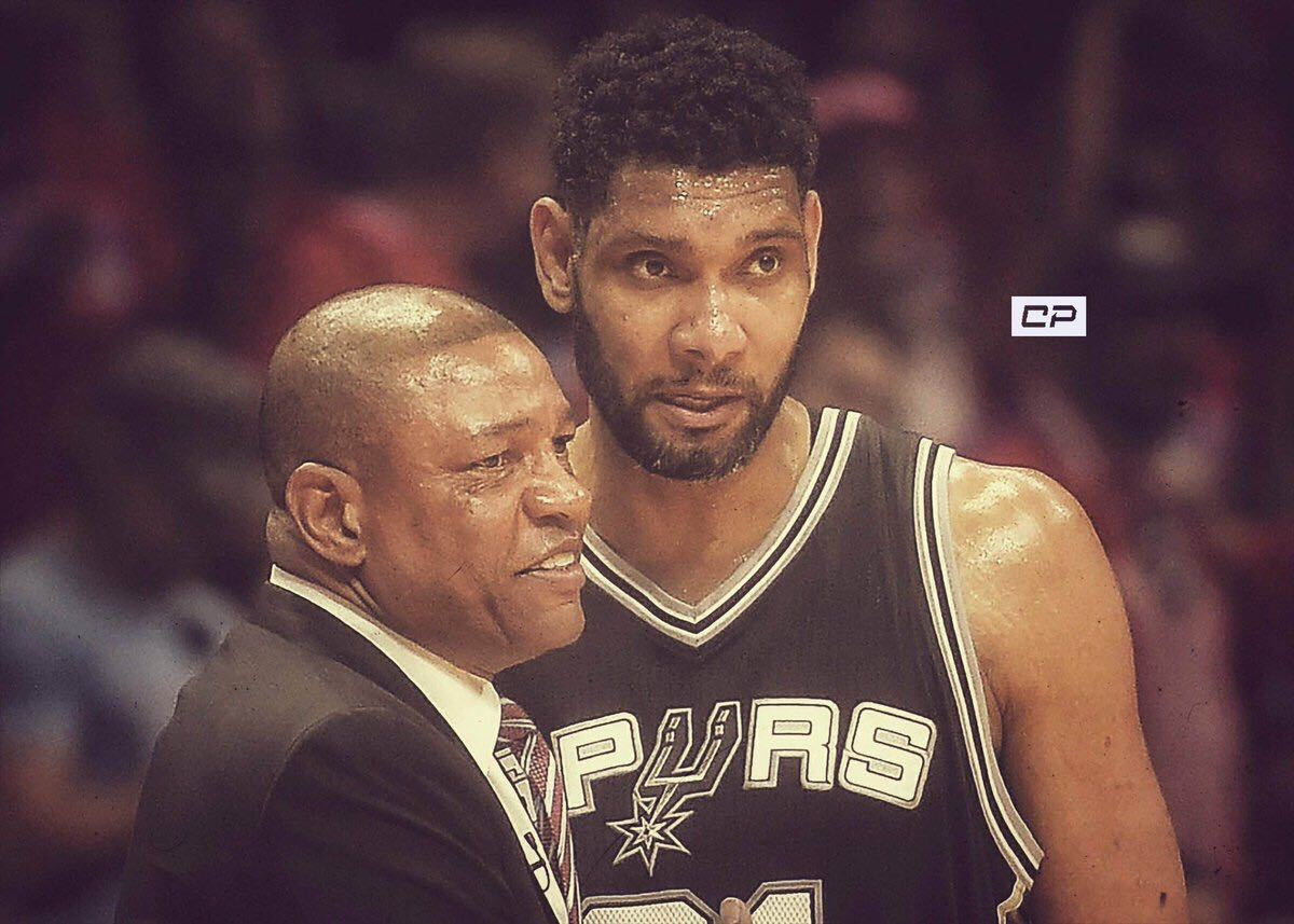Doc rivers family photos After Heaven: Spirituality in America Since the 1950s