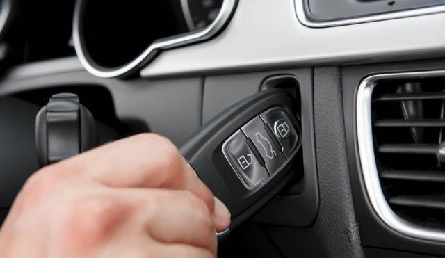 车钥匙不只用来开车门,九成司机都不知道,还有这功能