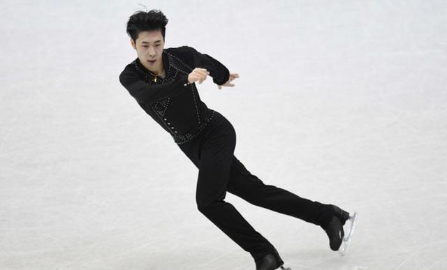 平昌冬奥中国代表团成立 速滑前领队:1项目能拿3金