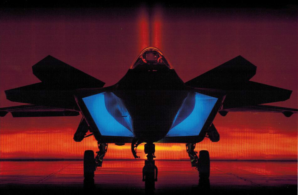 徐勇凌:对比歼10和歼20列装作战部队,最大进步是飞行员变了
