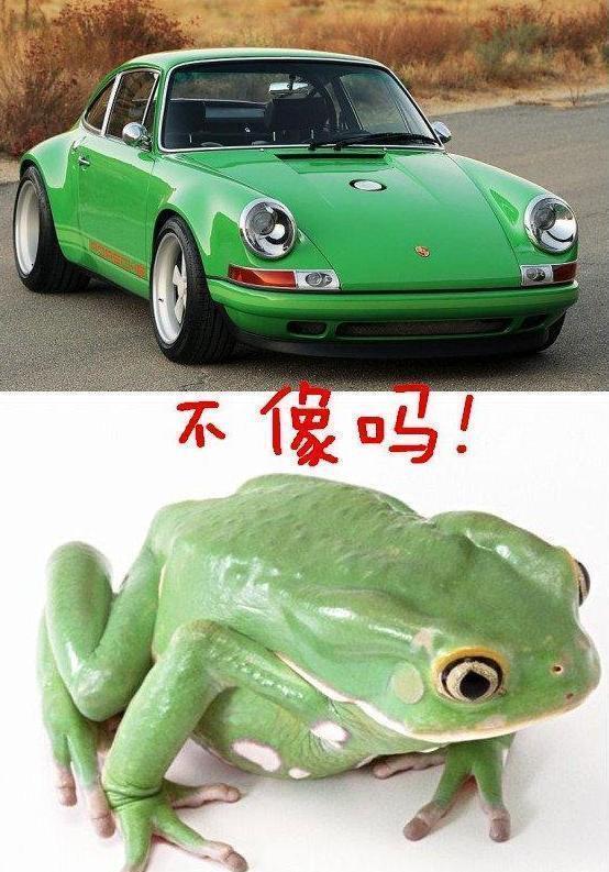 要說起綽號還是國人厲害,這些汽車綽號是怎么來的你知道嗎?