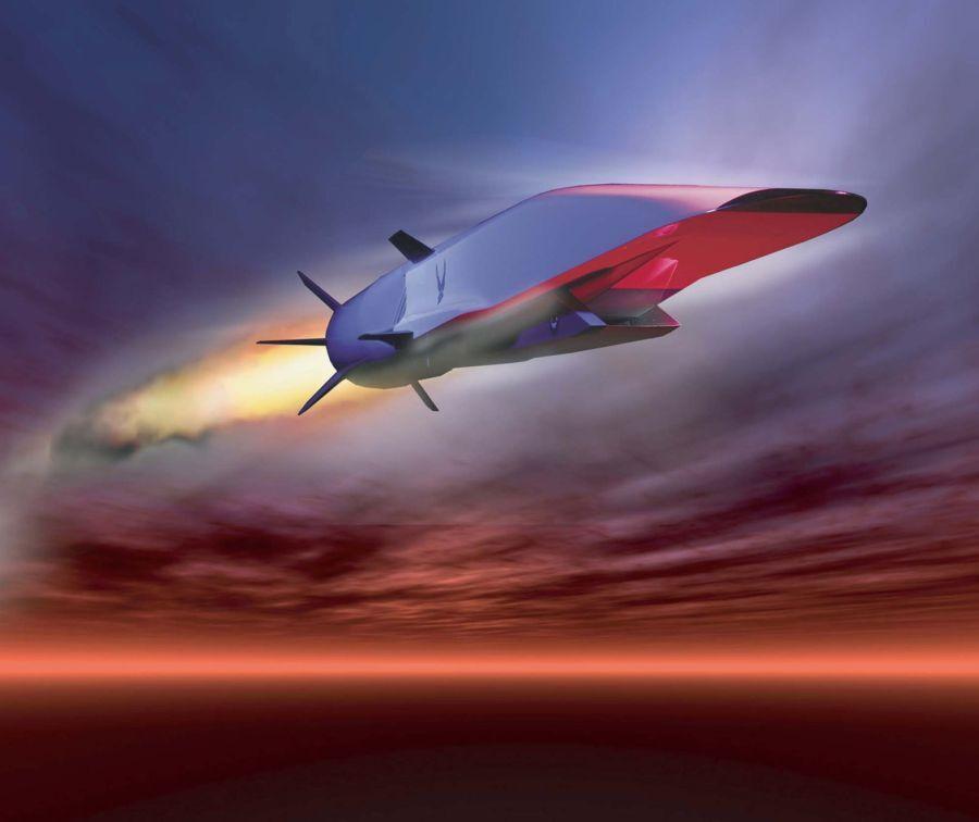 外媒热炒2小时飞纽约的中国轰炸机,到底是何神器?