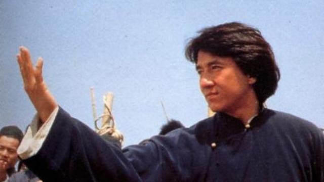 八九十年代经典香港动作片混剪