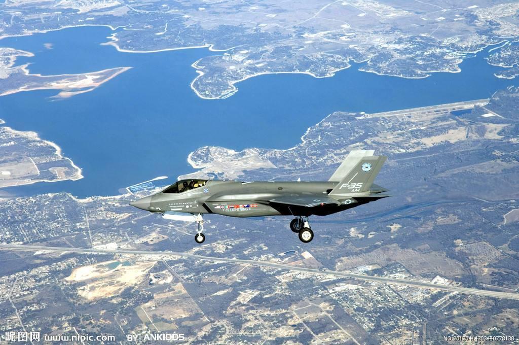 苏-57会在叙利亚大战F-22和F-35吗?