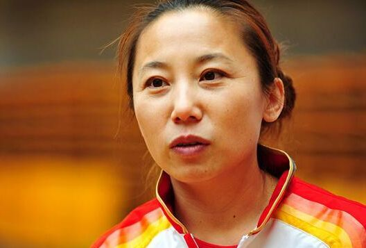 如果李琰卸任 短道队分设男女主教练最符合时代需求