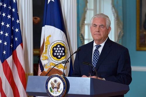 深度|美国国务卿蒂勒森被解职背后的中东因素
