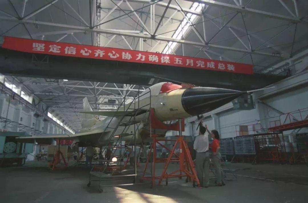 歼10首飞前的这件小事,足见中国航空工业当时之艰辛