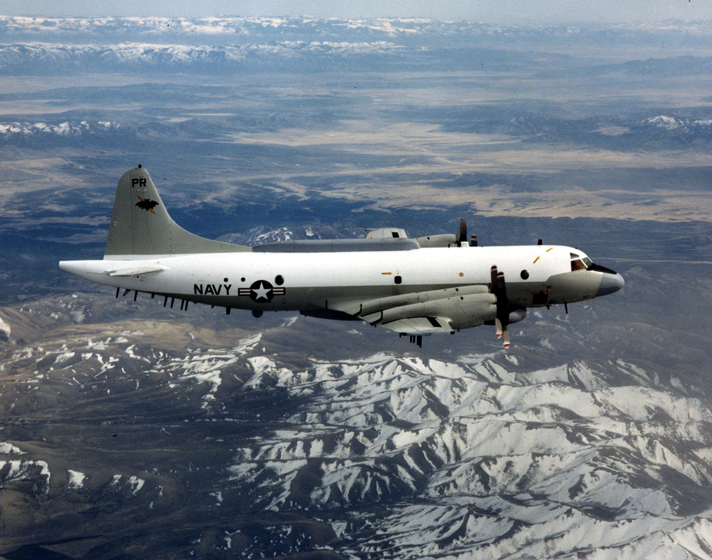 美解密报告中的南海撞机:海量情报泄露 机组曾准备跳海