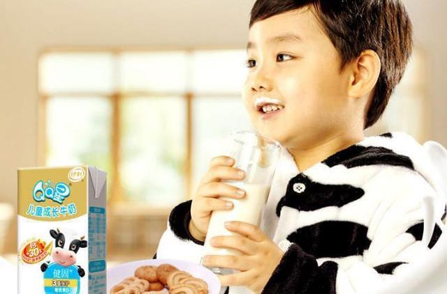 兒童喝什么牛奶好 兒童牛奶品牌排行榜新鮮出爐