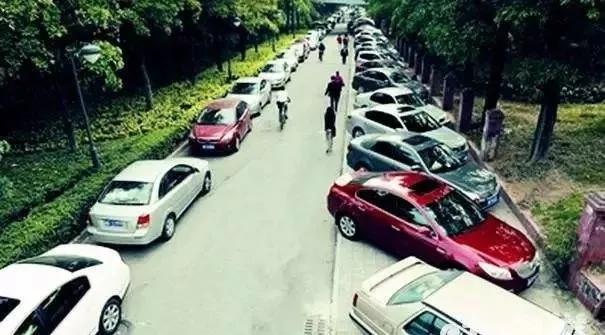 深圳:新能源汽车路边停车首小时将免费