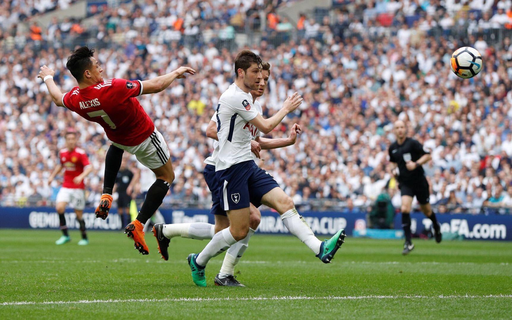 第20次晋级足总杯决赛!曼联追平老对手阿森纳并列足总杯第一