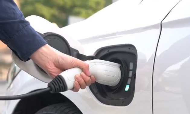 福特蒙迪欧首款新能源车,纯电续航52KM