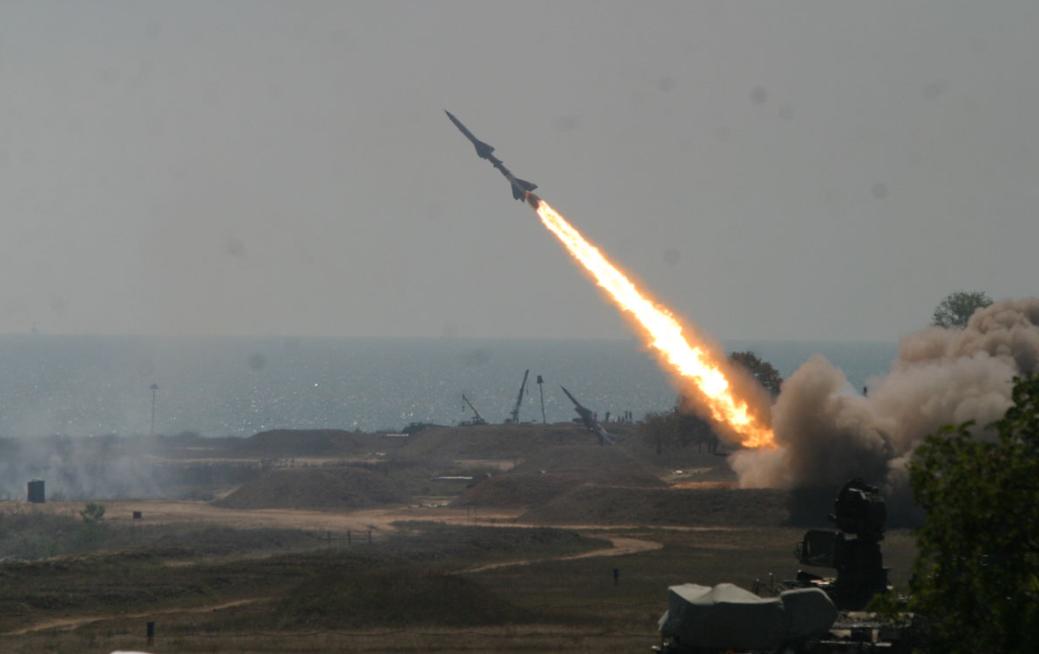 幸运飞艇开奖记录app:伊朗要想防范以色列空袭_还需中国这一神器