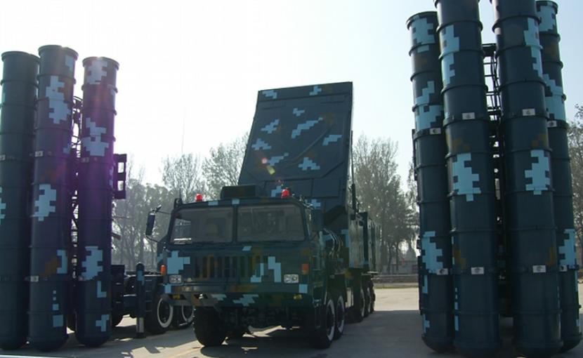 伊朗要想防范以色列空袭 还需中国这一神器