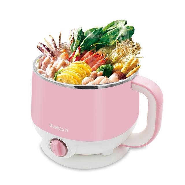 可爱迷你小美食,做出你想要的美味创意水果电锅图片