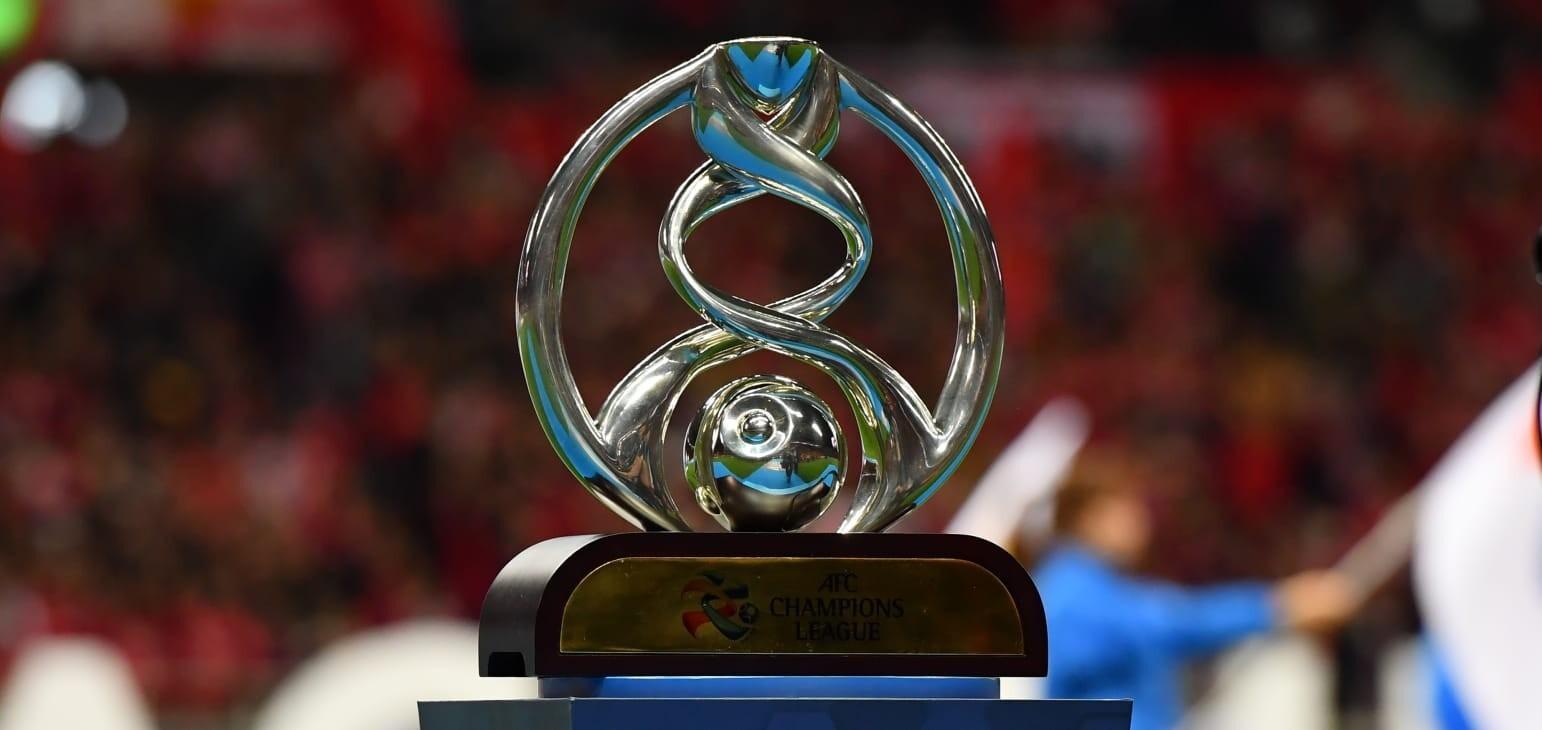 亚冠1/4决赛抽签:权健战鹿岛 再演韩国德比