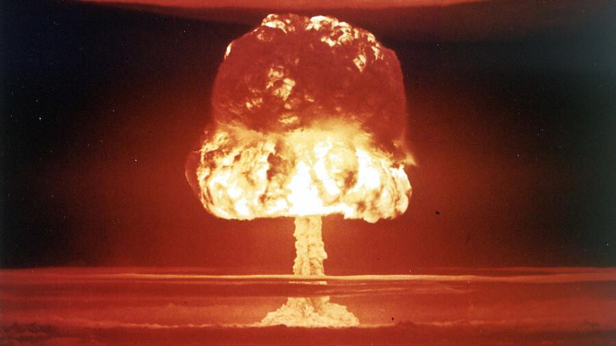 英国国防大臣:如得不到更多现金 或不得不使用核武器