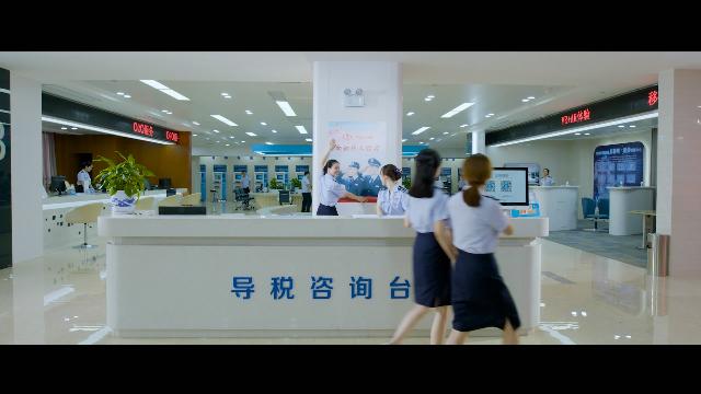 南昌西湖区地税局微电影 :《在温暖的阳光下》