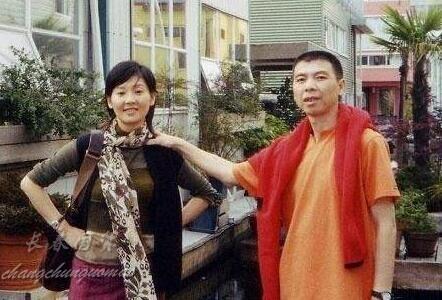 徐帆馮小剛結婚現場照曝光 兩人曾經歷6年愛情長跑