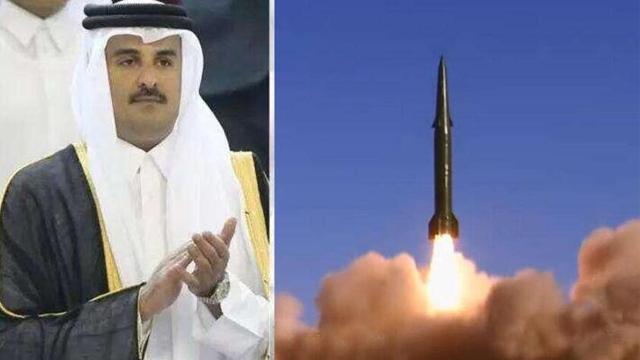中东土豪拒绝美国 捧钱到中国求购武器 西方100年垄断破产!
